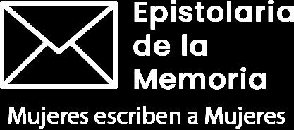 Epistolario de la Memoria – Mujeres Escriben a Mujeres